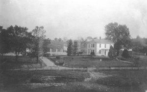 1914 construction
