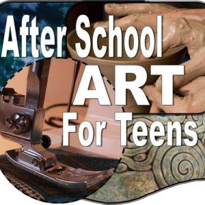 afterschool teens