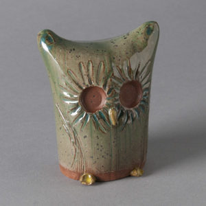 green Owl-web-#2977