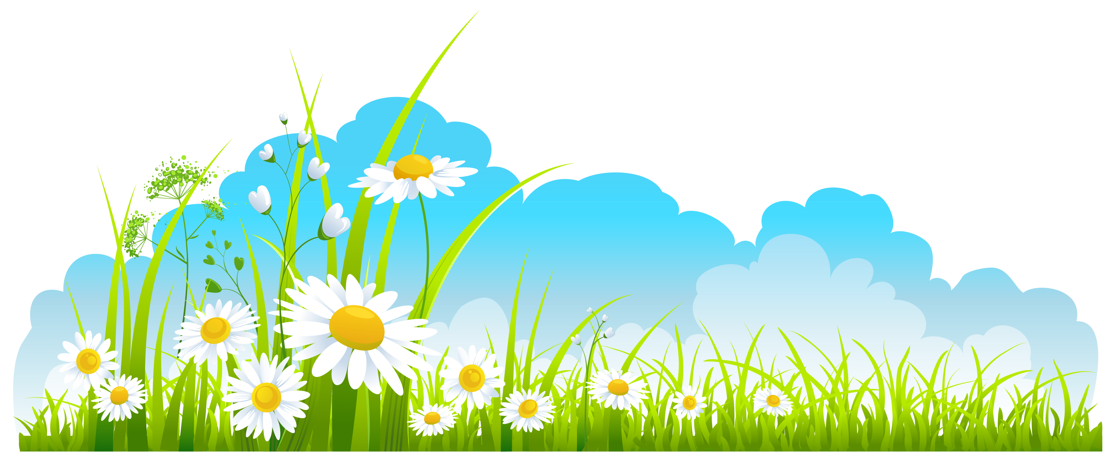 spring vacation clipart - photo #49