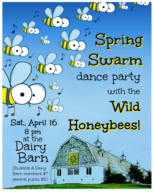 spring swarm final draft