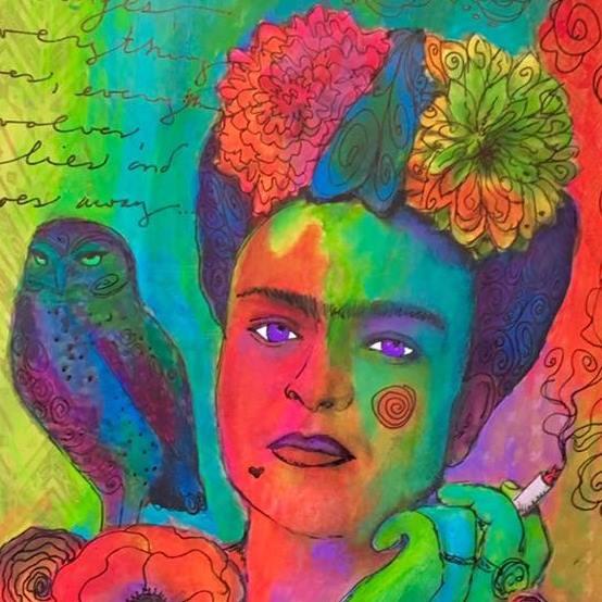 Original work by Barbara Fisher