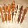 wood-turned-pens
