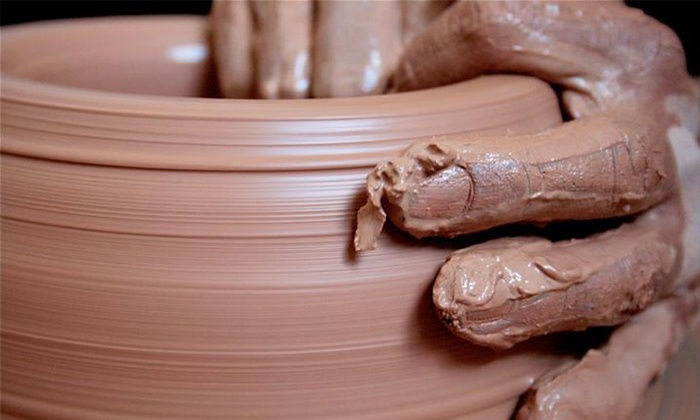 Image result for make your own pottery