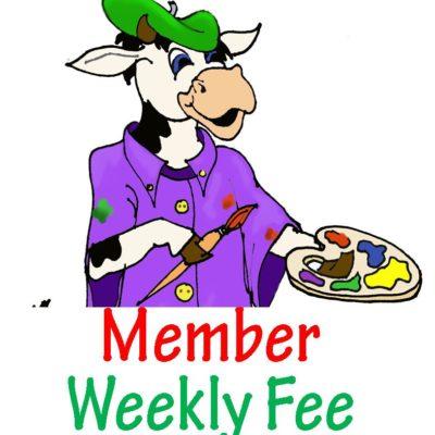 member weekly