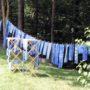 Indigo.Clothesline