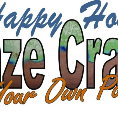 Glaze Craze Workshops