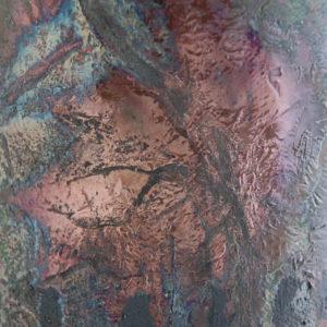 Raku Detail