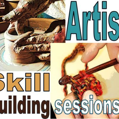 Artist Skill Building Workshops