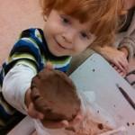 i love clay!