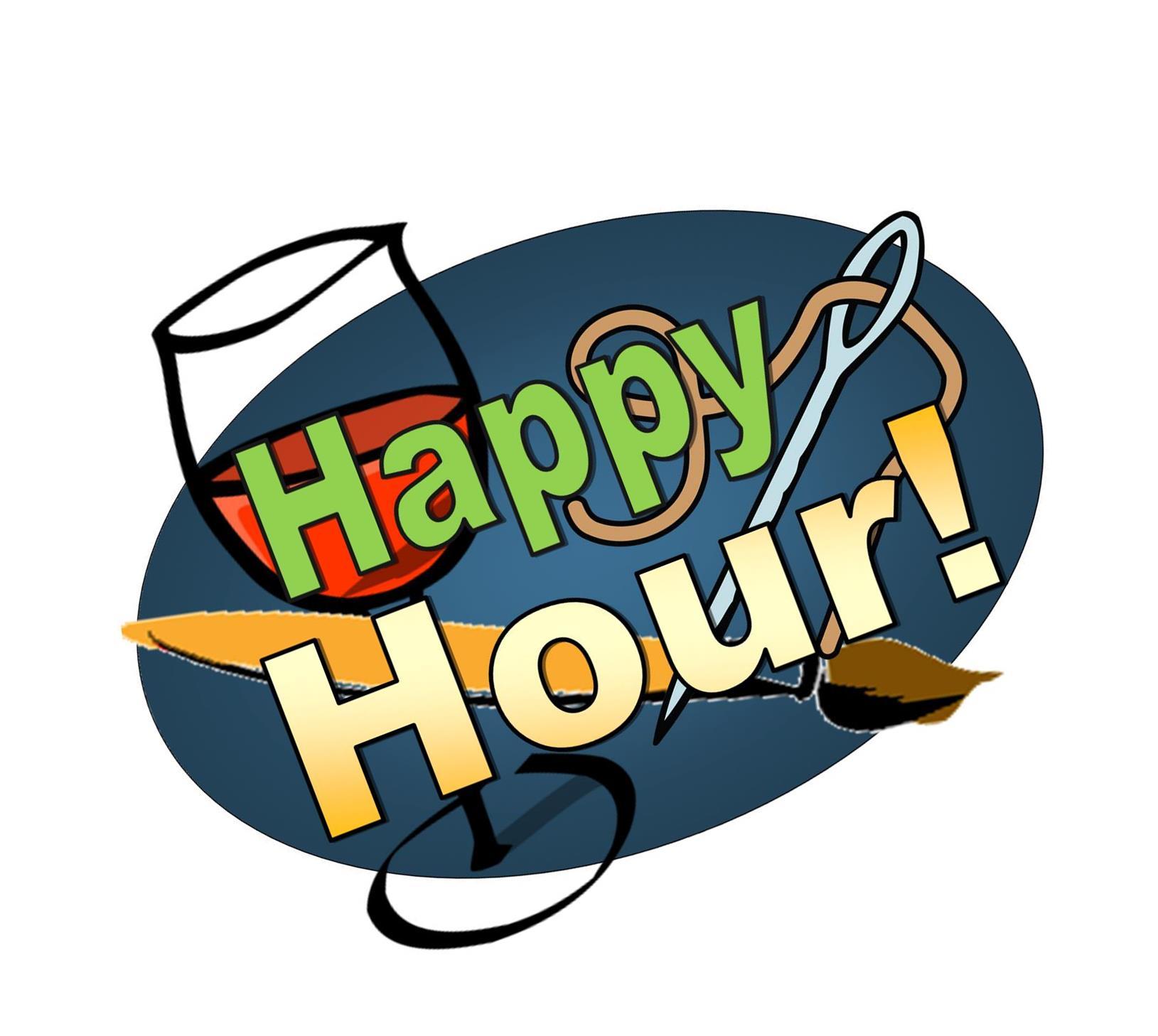 Happy Hour Workshops