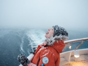 Power and Absurdity of Visiting the Southern Ocean - Series by
