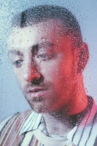 Sam Smith by Katherine and Mariel Tyler - New York, NY